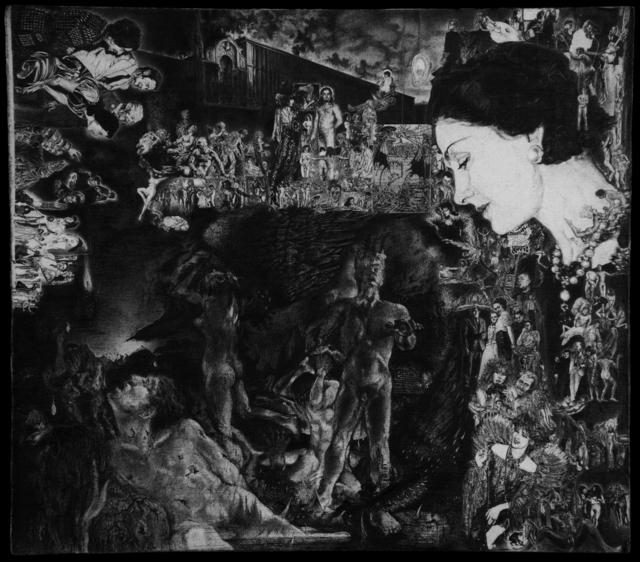 , 'Eschaton,' 2011, Francis M. Naumann Fine Art