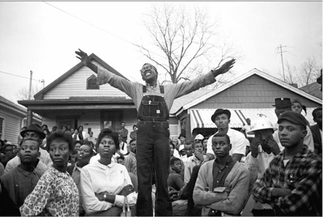 , 'Selma Organizer,' 1965, Jackson Fine Art