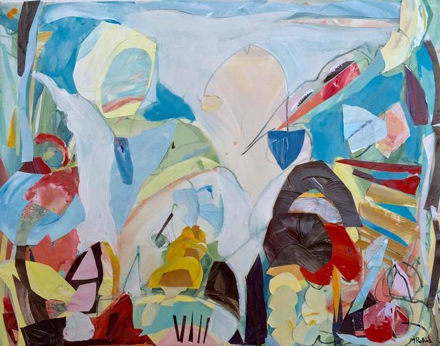 , 'Troppo Bella,' 2015, W.Ming Art