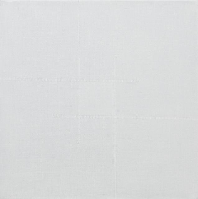 Edda Renouf, 'Traces-2 ', 2012, Annely Juda Fine Art