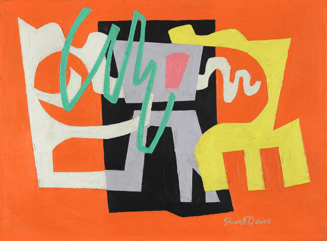 , 'Feasible,' 1949, Alexandre Gallery