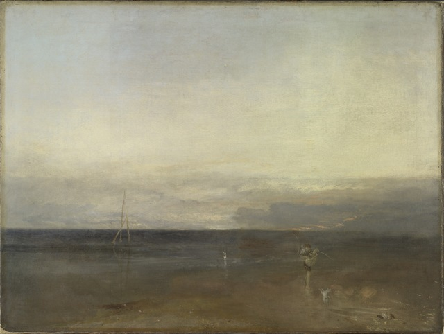 , 'The Evening Star,' 1830, Turner Contemporary