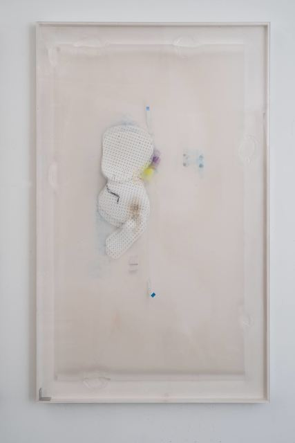 , 'Untitled,' 2016, Simon Preston Gallery