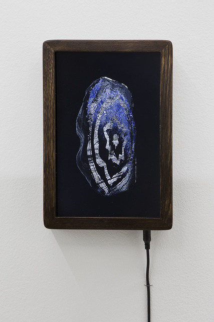 , 'Object 4,' 2014, Leo Xu Projects