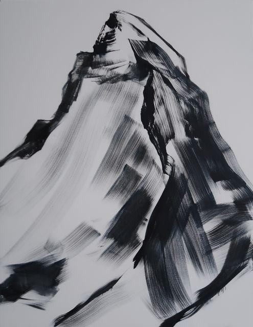 , 'ohne Titel (HB17EHA),' 2017, Galería Heinrich Ehrhardt