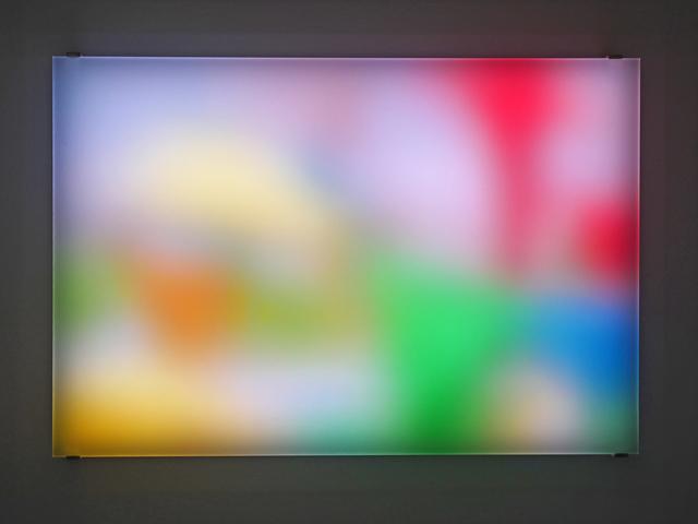 , 'Edition 26 (Temple in Yunnan),' 2018, Hosfelt Gallery