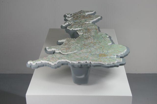 , 'MAYFLOWER II,' 2017, Davidson