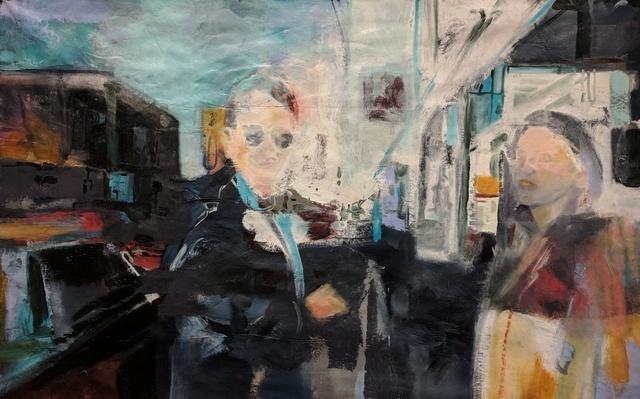 Rebecca George, '1994', 2018, The Art House