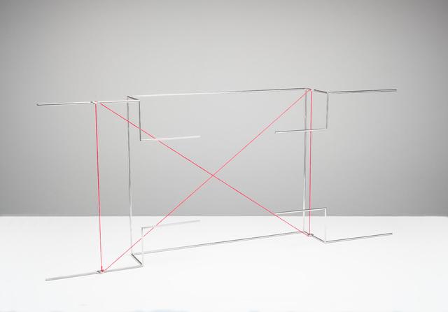 , 'Ecran,' 2014, Galerie Xippas