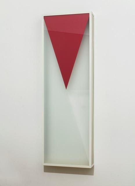 , 'Vitrine nº2,' 2015, 3+1 Arte Contemporânea