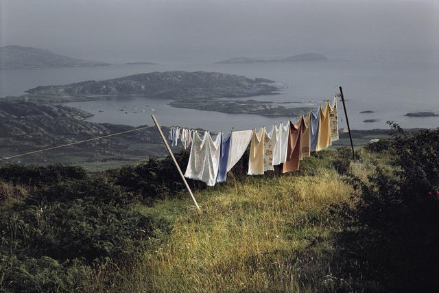 , 'County Kerry, West coast, Ireland, 1988,' 1988, Magnum Photos