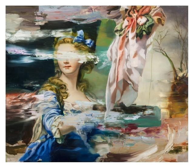 , 'Vurdur,' 2016, Galerie de Bellefeuille