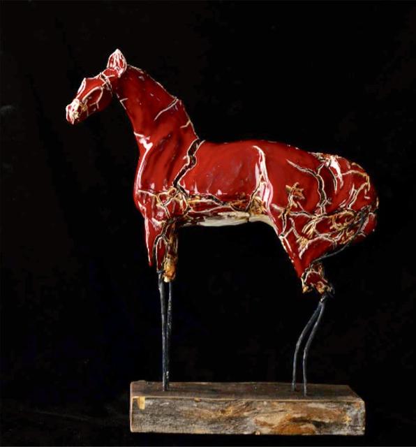 , 'Dream Horse,' 2015, BOCCARA ART