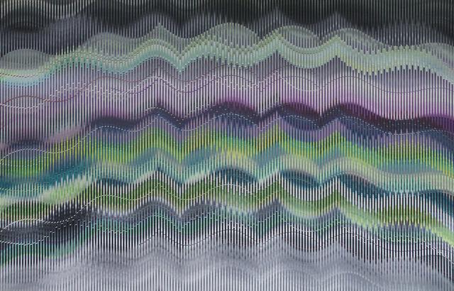 , 'W-667,' 2015, Anita Schwartz Galeria de Arte