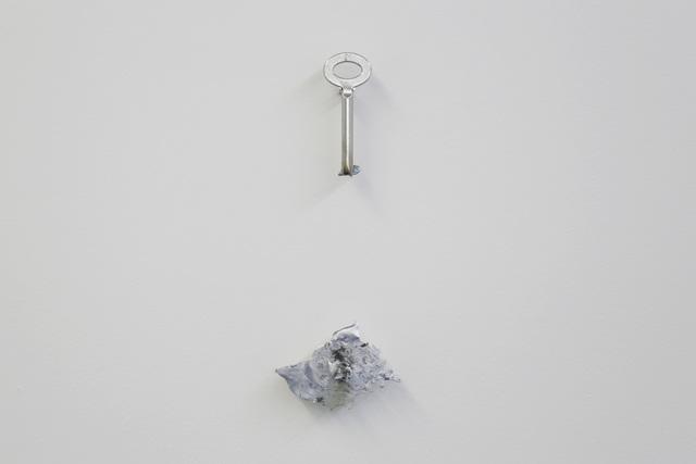 , 'Fallen Land,' 2014, AKINCI