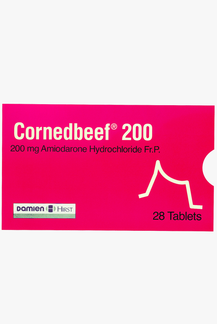Damien Hirst, 'The Last Supper (Corned Beef)', 1999, Andipa