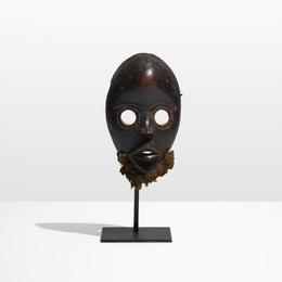 Rare Gunyege mask