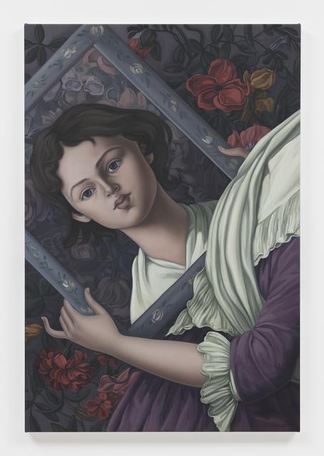 , 'One Summer Day,' 2016, Nathalie Karg Gallery