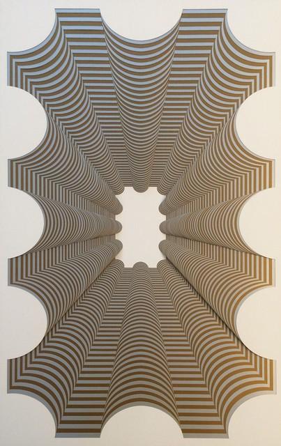, 'Untitled,' 2015, Merkur