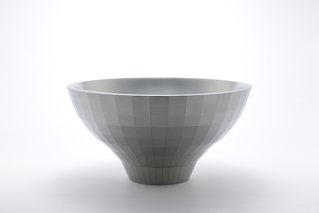 , 'Deep Round Bowl with 288 Facets,' 2016, Soluna Fine Art