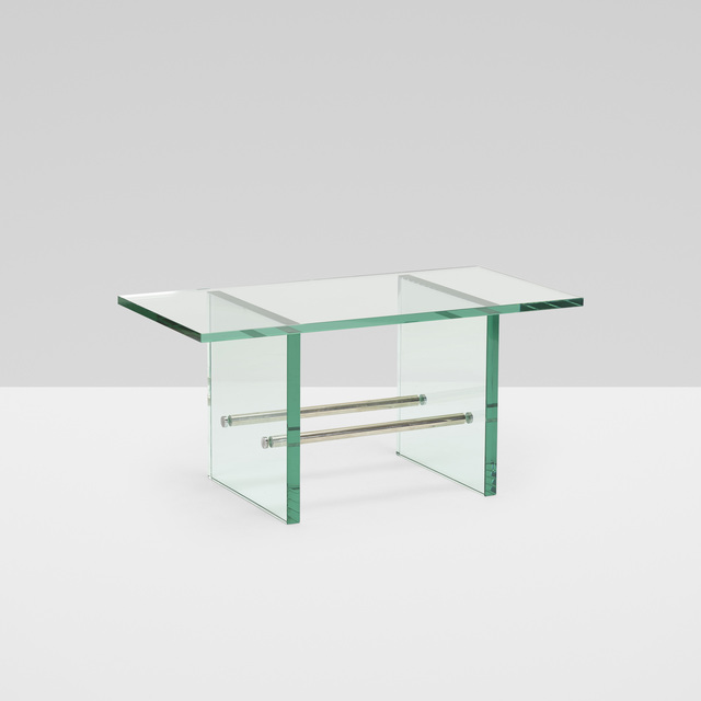 Gio Ponti, 'Coffee Table', c. 1935, Wright