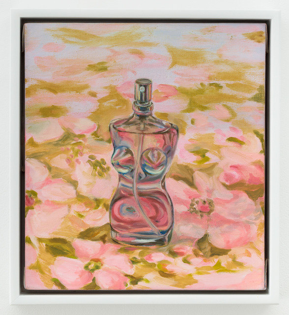 , 'Perfume,' 2016, P.P.O.W