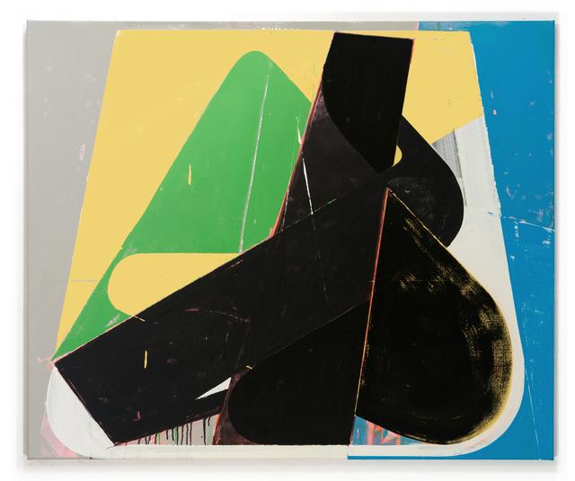 , 'Trust Fall V,' 2017, Mini Galerie