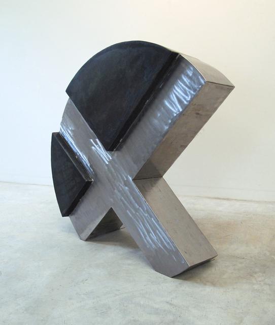 , 'Medium XO,' 2015, Turner Carroll Gallery