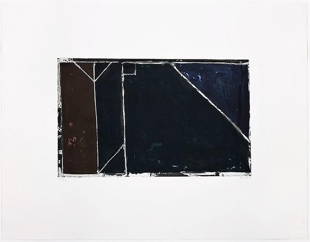 , 'Folsom Street Variations I,,' 1986, michael lisi / contemporary art