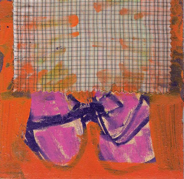 , 'Squares # 31,' 2011, Matthew Rachman Gallery