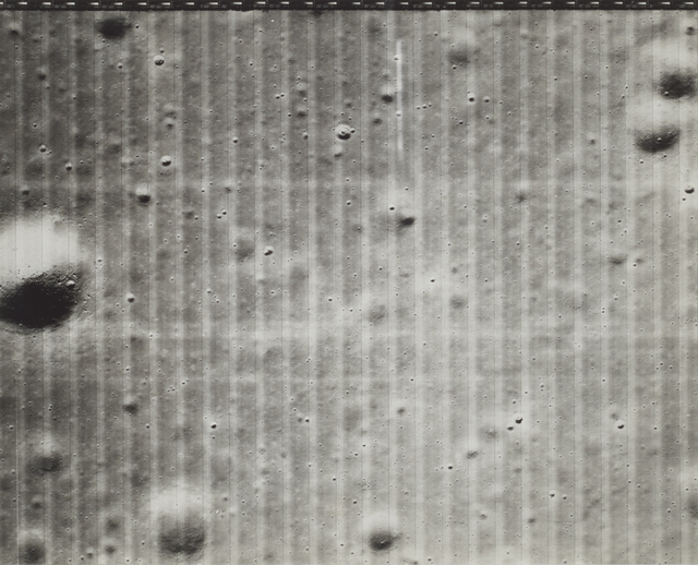 , 'Lunar Orbiter II,' 1966, Jason Jacques Gallery