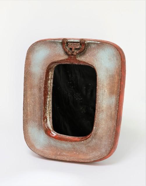 , 'Miroir au Personnage,' ca. 1970, Lebreton