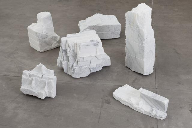 , 'Souvenir,' 2013, Galerie Urs Meile