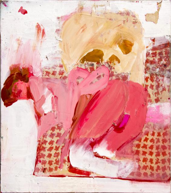 , 'Apres Service,' 2013, Ethan Cohen New York