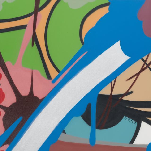 , 'Silver Streak,' , Joanne Artman Gallery