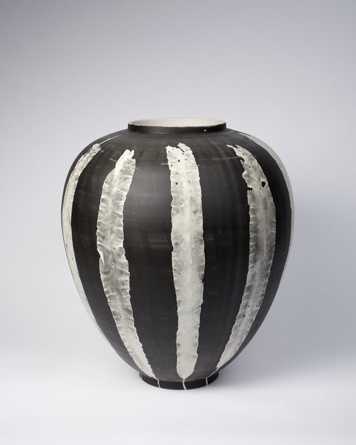 , 'Silverware Vase,' 2012, Galerie VIVID