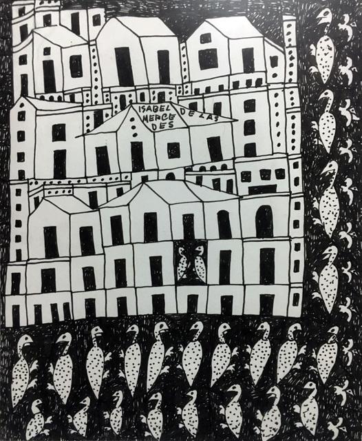 , 'Nuevo Pueblo,' ca. 1980, Pan American Art Projects