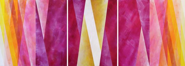 , 'Bilqis 3,' 2013, Meem Gallery