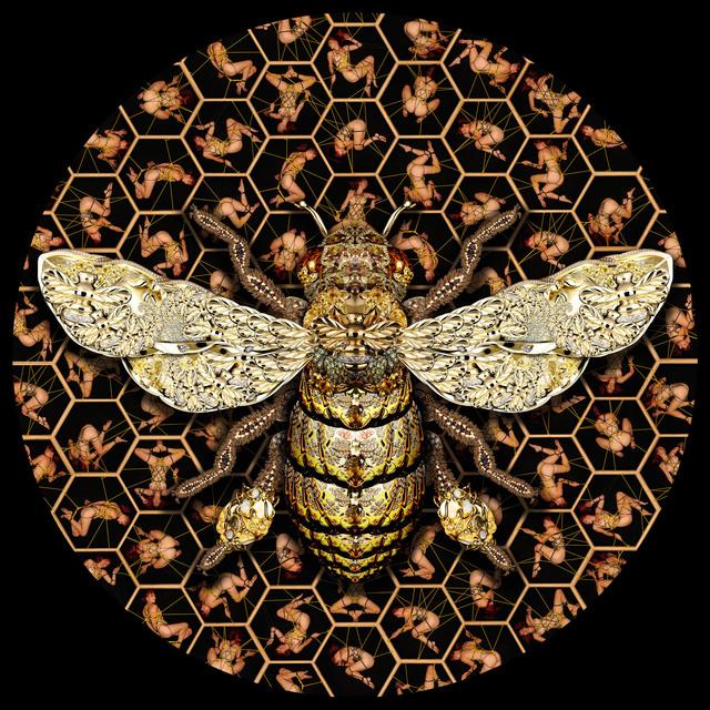 , 'The Last Honey Bee,' 2010, .M Contemporary