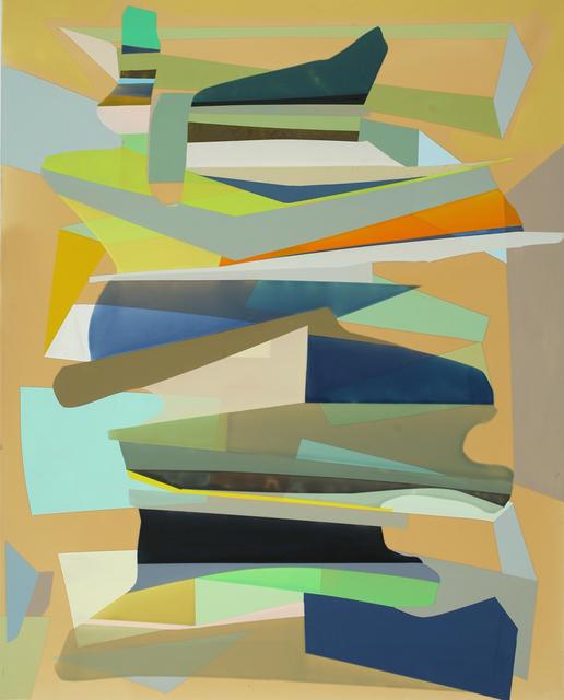 , 'Holysque,' 2015, Winston Wächter Fine Art