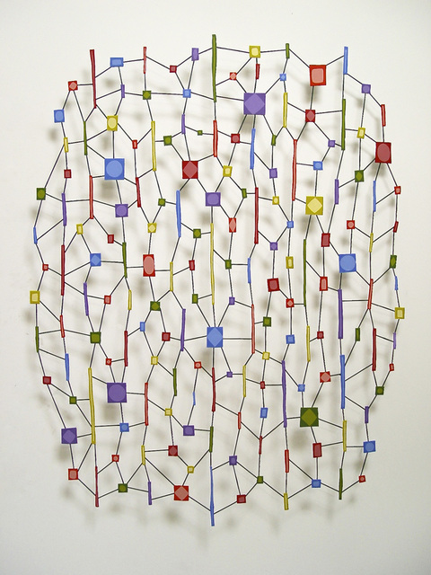 , 'Tootsie Pop,' 2013, Octavia Art Gallery