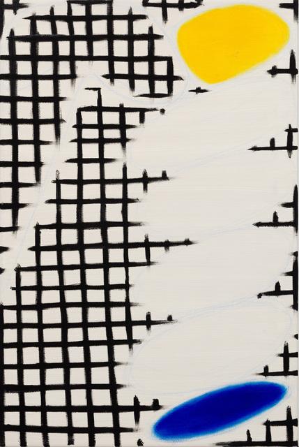 , '7,' 2018, VILTIN Gallery