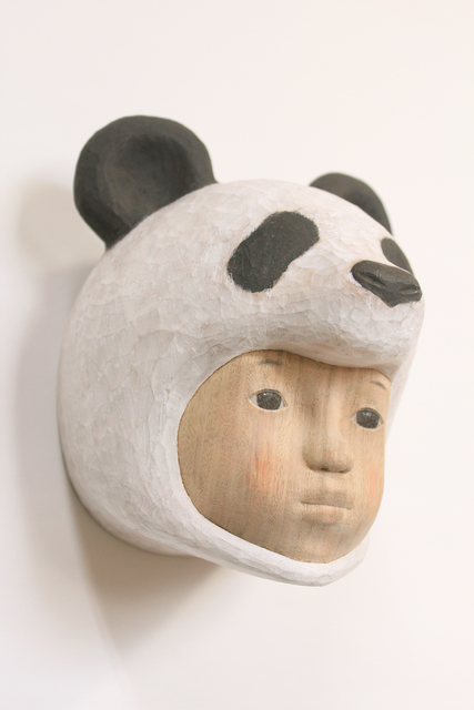 , 'Giant Panda,' 2017, Haw Contemporary