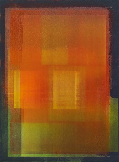 Jonathan Forrest, 'Hiddren Treasure', 2019, Painting, Acrylic on Canvas, Newzones