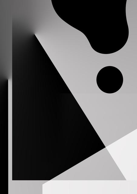 , 'Uncertainty,' 2016, Kalashnikovv Gallery