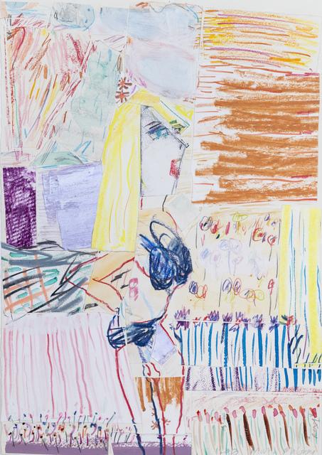 , 'Roxy,' 2013, JGM Gallery