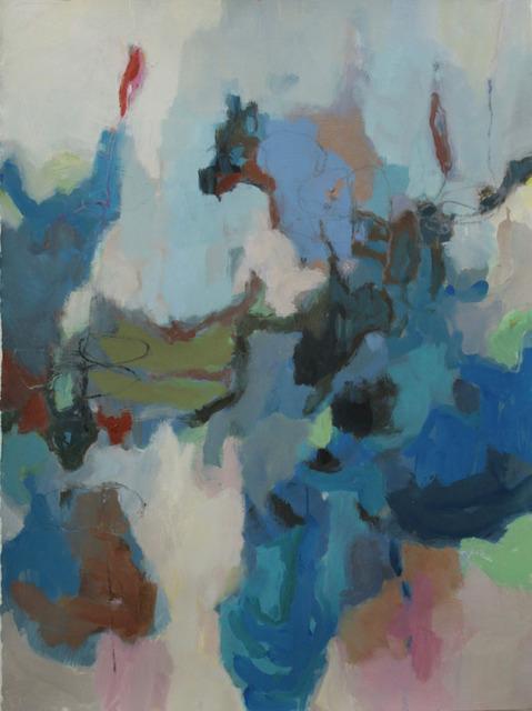 , 'Call Me Al,' 2018, Wally Workman Gallery
