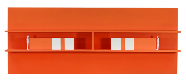 , 'Camera Lucida,' 2015, Mario Mauroner Contemporary Art Salzburg-Vienna