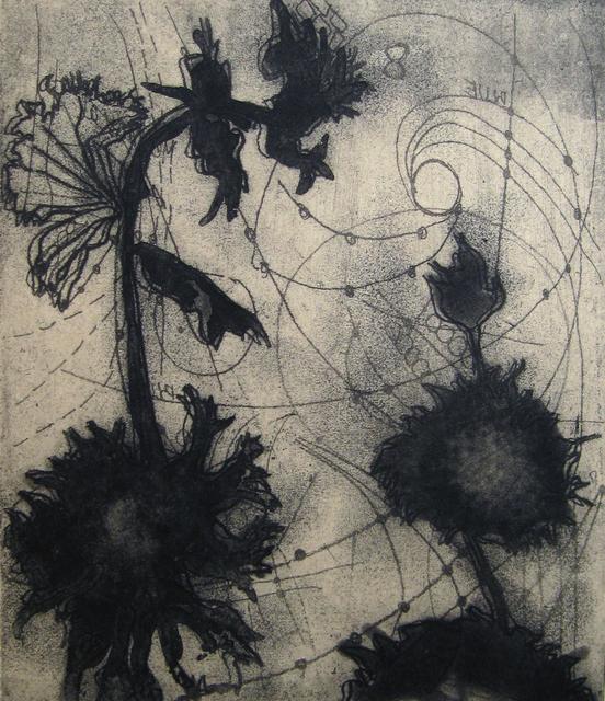 , 'Escobilla Study,' , Chicago Art Source