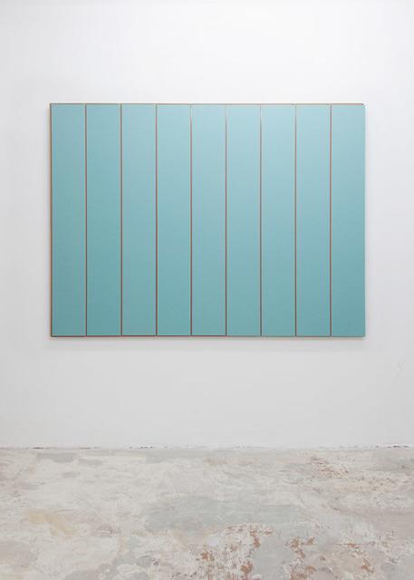 , 'Blue Acoustic,' 2014, Antoine Levi